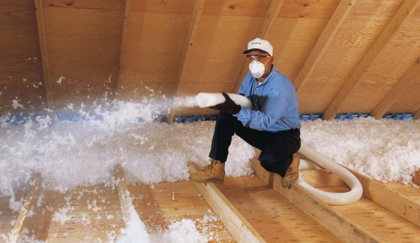 Kilroy insulation our methods for Fiberglass blowing wool insulation